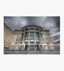 Pennsylvania Judicial Center Photographic Print