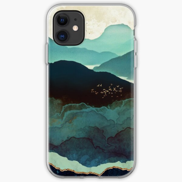 Landscape #2 iPhone 11 case