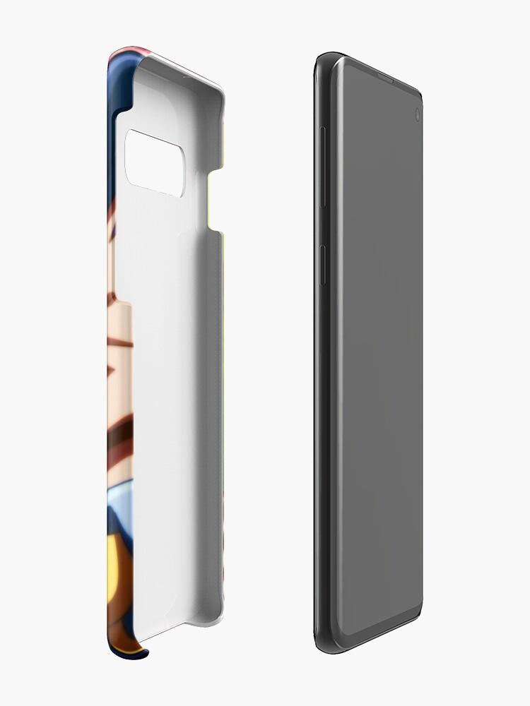 Alternative Ansicht von FT-Zeichen Hüllen & Klebefolien für Samsung Galaxy