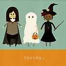 Spooky by Alexa Weidinger