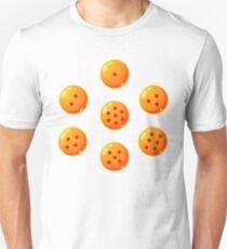 Dragon Balls - Dragon Ball Z T-Shirt