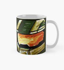 Master Chief Sketch Mug