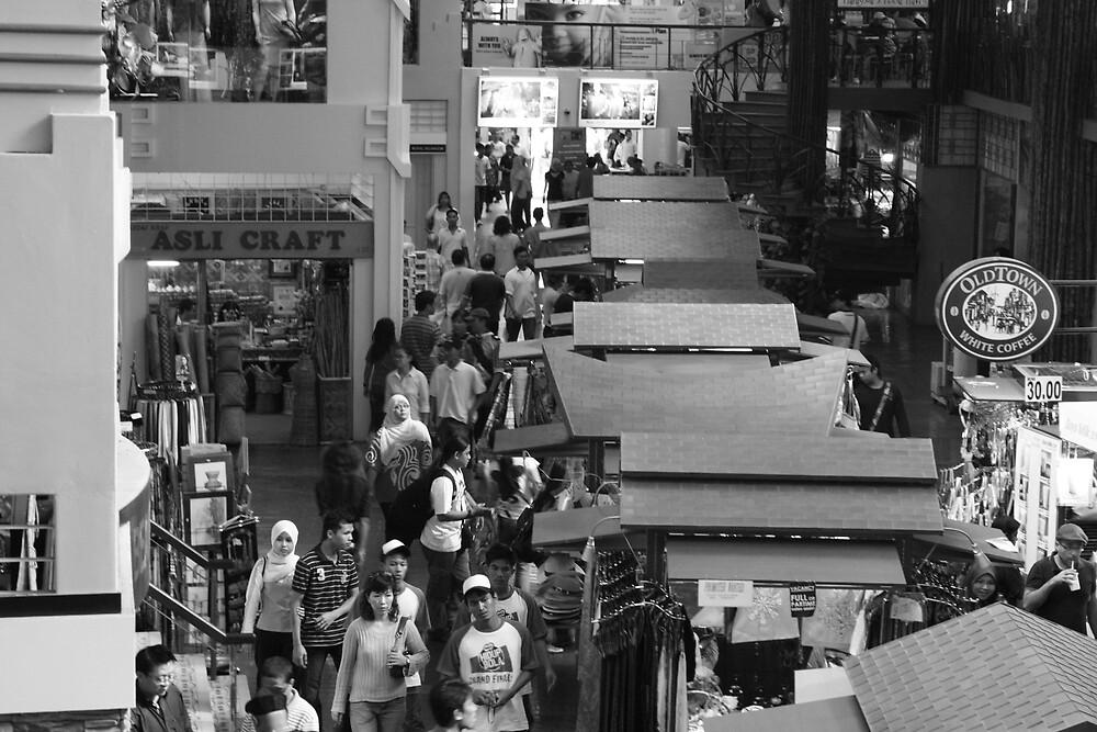 Market by Stefan Casaletto