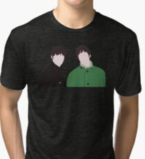 oasis minimal Tri-blend T-Shirt