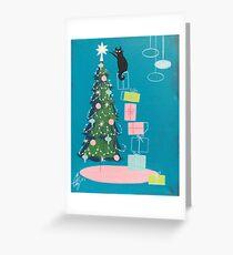 Holiday Ingenuity Greeting Card