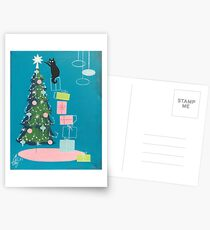 Holiday Ingenuity Postcards