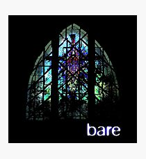 Bare: A Pop Opera / Musical Photographic Print