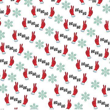 Ho, Ho, Ho Christmas!!! by Susanabruzos06