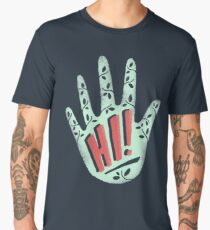 High Five Men's Premium T-Shirt