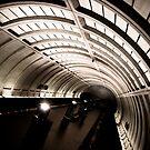 Metro by Hena Tayeb