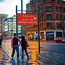 Welcome to Manchester by Cvail73