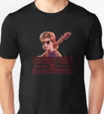 Adventures In Babysitting - Stranger Things 2 T-Shirt
