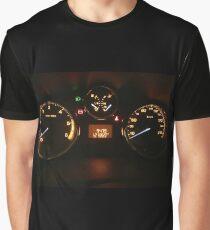 Car Graphic T-Shirt