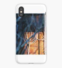 Brown Varnish iPhone Case/Skin