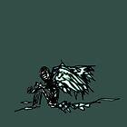 Ennui Angel by Lady Hannah Cadaver by CadaverWorld