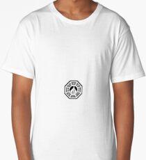 Dharma: The Flame Long T-Shirt