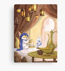 Fennec Aladdin Canvas Print