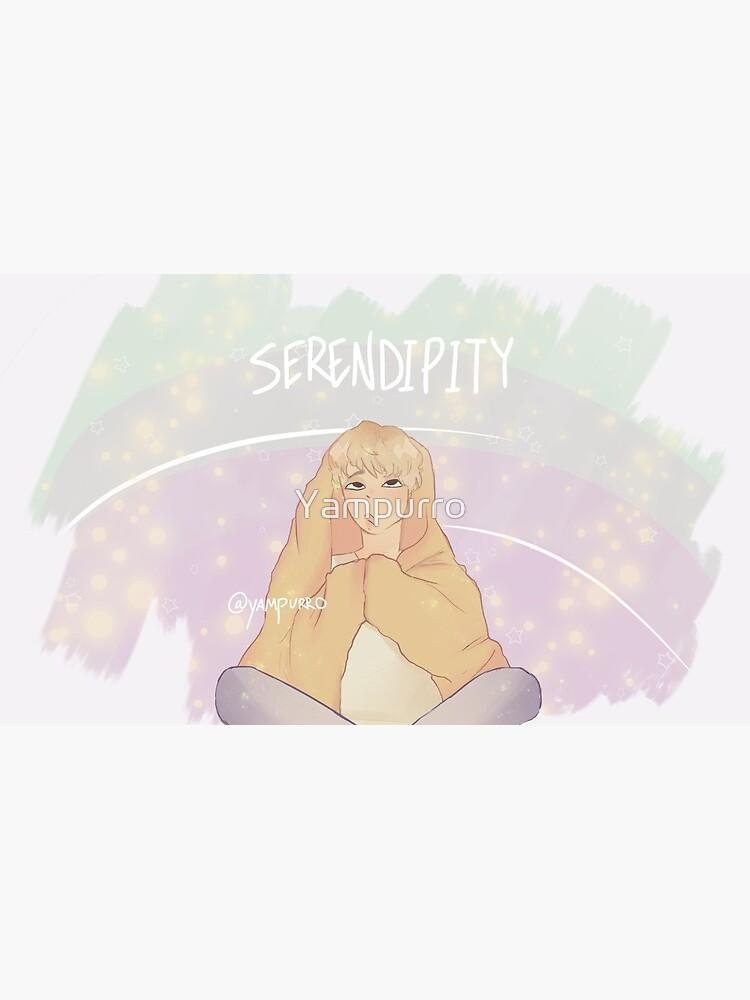 Serendipität. von Yampurro