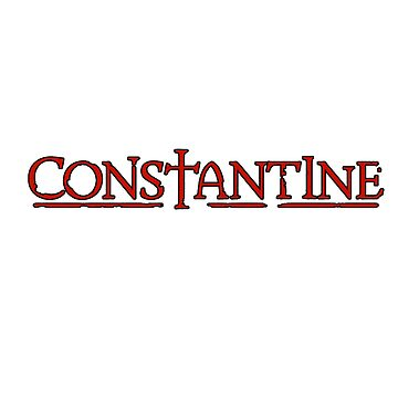 Constantine - Text by CptNapalm