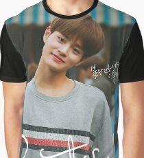WANNA ONE BEAUTIFUL LEE DAEHWI Graphic T-Shirt