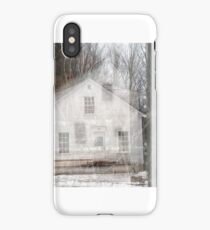 There's a Ghost in My House iPhone Case/Skin