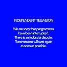ITV Strike! by tvcream