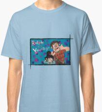 RALPH & VANELLOPE Classic T-Shirt