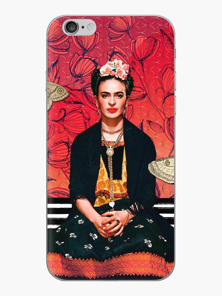 Frida Enamorada by jurumple