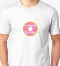 I'm getting tired of this hole thing Unisex T-Shirt