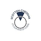 Scottish Cheddar: Blue by tvcream