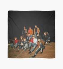 WANNA ONE NOTHING WITHOUT YOU Scarf