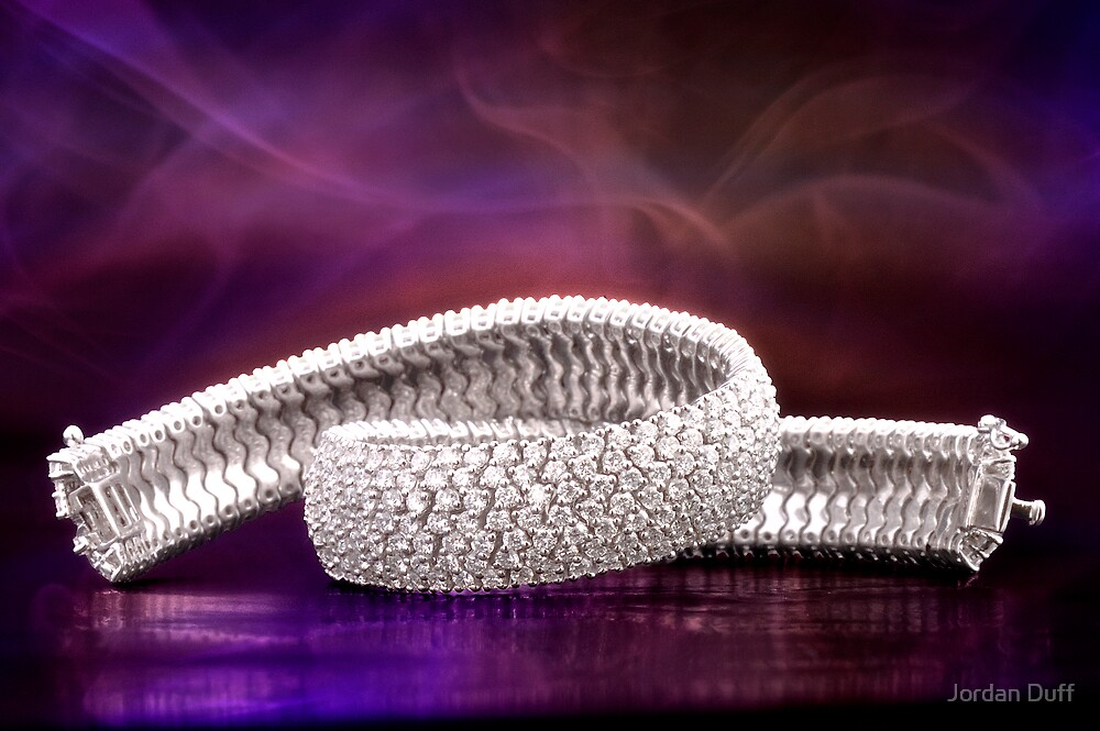 Diamond Twist by Jordan Duff