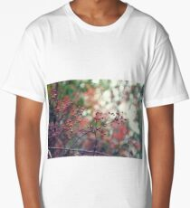 Busier Berries Long T-Shirt