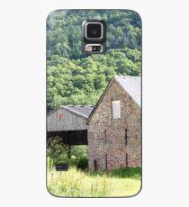 Barns Case/Skin for Samsung Galaxy