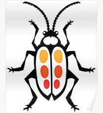Insect Poster