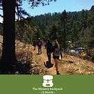 The Ministry Backpack 12 Month Base Camp Calendar by MinistryBackpac