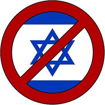 Boycott Israel by undaememe
