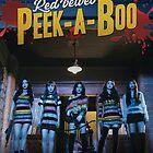 Red Velvet Comeback von JBLUC