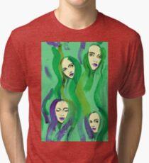 Dryads Tri-blend T-Shirt