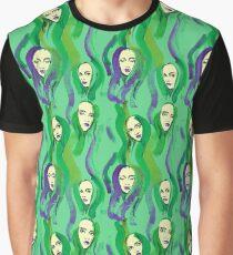 Dryads Graphic T-Shirt