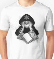 Aleister Meowly T-Shirt