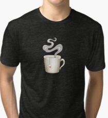 Tea is Love Tri-blend T-Shirt