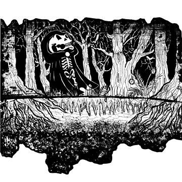 B.C. Trees Shirts by carnikids