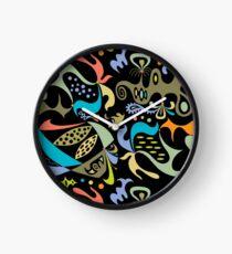Ethics black Clock