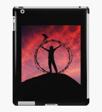 Canon Of Freedom iPad Case/Skin
