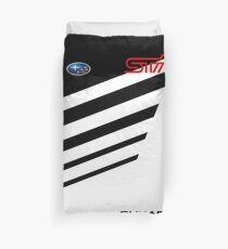 STI Subaru Sport Bettbezug