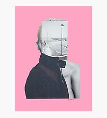 Bravado Photographic Print