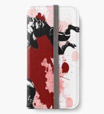 DOOM iPhone Wallet/Case/Skin