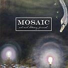 Mosaic Logo - pond by mosaiczine
