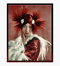 Anna May Wong 1905 - 1961 Photographic Print